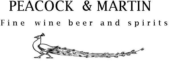 Peacock & Martin